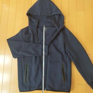 ユニクロ(UNIQLO)のパーカージャケット(その他)