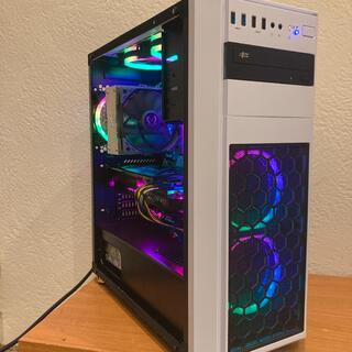 高性能ゲーミングPC Core i5 9400F RTX2070 super