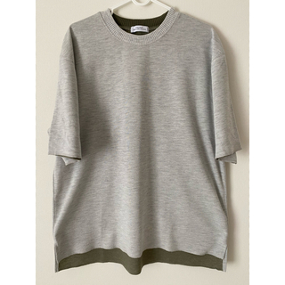 グリーンレーベルリラクシング(green label relaxing)のグリーンレーベルリラクシング(Tシャツ/カットソー(七分/長袖))