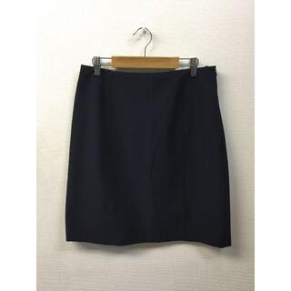 PRADA - ❤️新品・未使用❤️PRADA プラダ スカート 紺 44