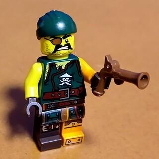 Lego - レゴ★ニンジャゴー スカフィー ミニフィグ 新品 激レア