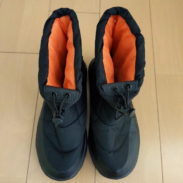 ワークマン★ブーツMサイズ メンズの靴/シューズ(ブーツ)の商品写真