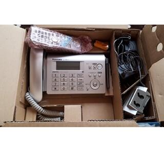 Panasonic - パナソニック コードレス電話機 GP20DL