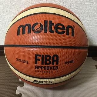 molten - モルテン バスケットボール 7号 molten