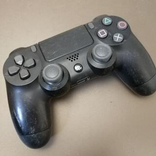PlayStation4 - 傷あり特価!◆PS4コントローラー DUALSHOCK4◆中古◆30