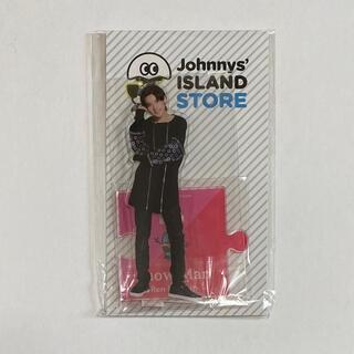 Johnny's - 新品未開封 目黒蓮 アクスタ 1弾