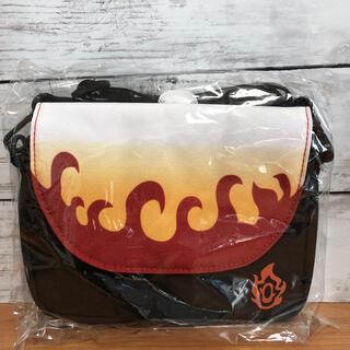 BANDAI - 鬼滅の刃 ミニショルダーバッグ バッグ 煉獄杏寿郎 れんごく