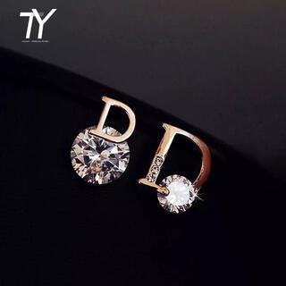 Dior Tiffany FENDY 4°C 好きな方♡ピアス