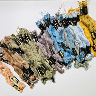 OLYMPUS - 刺繍糸 まとめ売り OLYMPUS オリンパス 60本以上