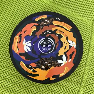 THE BODY SHOP - ★限定★ボディバター バニラパンプキン