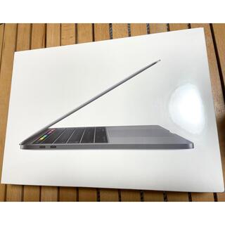 Mac (Apple) - [新品・未開封]MacBook Pro 2019 13インチ
