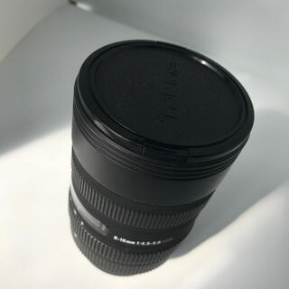 PENTAX - SIGMA 8-16mm1:4.5-5.6HSM 整備、点検、調整済み