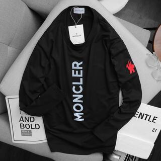 MONCLER - Moncler トレーナー 光反射 薄い生地