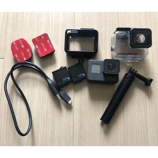 GoPro - GoPro6 ブラック+付属品 あん様専用