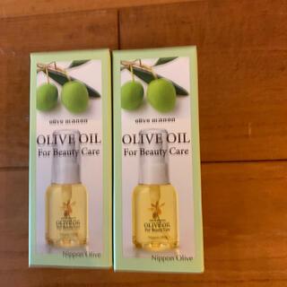 オリーブマノン 2箱