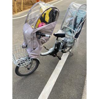 ブリヂストン(BRIDGESTONE)のBRIDGESTONE ビッケ bikke(自転車本体)