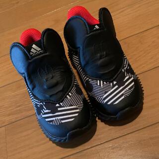 adidas - adidas スニーカー ミッキー
