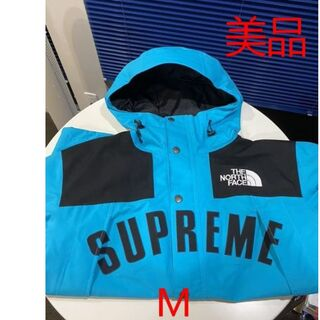 シュプリーム(Supreme)のSupreme×TNF Arc Logo Mountain Parka(マウンテンパーカー)