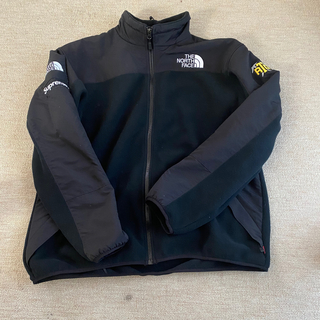 Supreme - XL Supreme North Face RTG Fleece