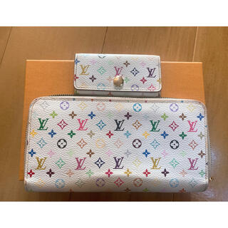 LOUIS VUITTON - ルイヴィトン財布キーケースセット