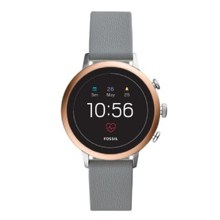 フォッシル 腕時計 スマートウォッチ FTW6016J レディース  グレー (腕時計(デジタル))
