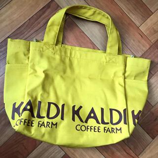 カルディ(KALDI)の新品未使用 カルディ トートバッグ(トートバッグ)