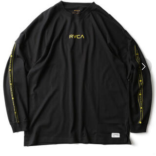 RVCA - RVCA ロンT