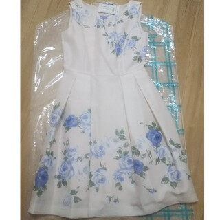 レッセパッセ(LAISSE PASSE)の新品 タグ付き!LAISSE PASSE ワンピース ドレス(ひざ丈ワンピース)