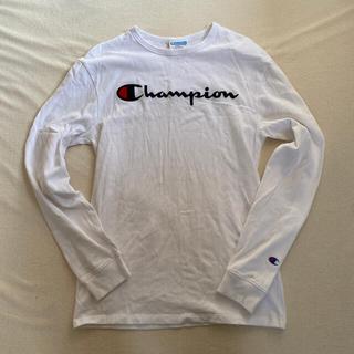 Champion - チャンピオン/ロングTシャツ