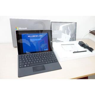 Microsoft - ☆Microsoft Surface3 LTE 4GB/128GB
