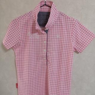 ルコックスポルティフ(le coq sportif)のle coq    シャツ(ポロシャツ)