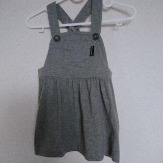 コンビミニ(Combi mini)のジャンパースカート 70(ワンピース)