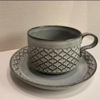 ARABIA - クイストゴー コーディアル カップ&ソーサー