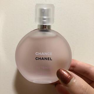 CHANEL - シャネル チャンスオータンドゥル ヘアミスト