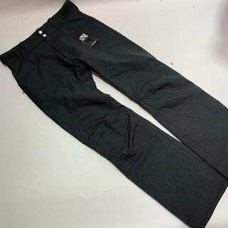 ONYONE - 82202A レディース  スノボ パンツ Lサイズ ブラック ウエア