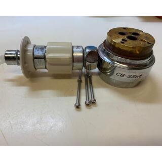 TOTO - 食洗機 シングル分岐水栓 CB-SSH8