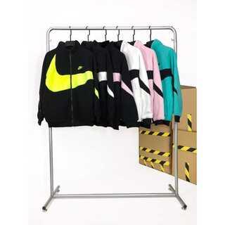 大人気!Nike boa jacket ナイキ ボアジャケット ブルゾンフリース(ブルゾン)