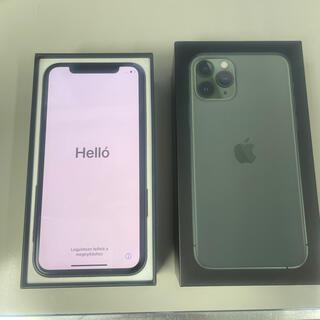 Apple - iPhone11 Pro 256GB SIMフリー