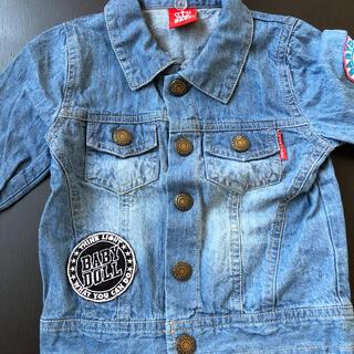 ベビードール(BABYDOLL)のシャツ(ジャケット/上着)