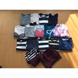 petit main - 女の子服 まとめ売り 110〜120