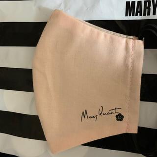 MARY QUANT - マリークワント インナーマスク
