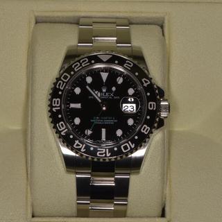 ROLEX - ロレックス Rolex 116710ln GMTマスター