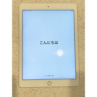 iPad - iPad Pro 9.7 32GB ローズゴールド simフリー