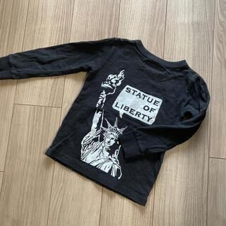 グルービーカラーズ(Groovy Colors)のグルービーカラーズ ロンt(Tシャツ/カットソー)