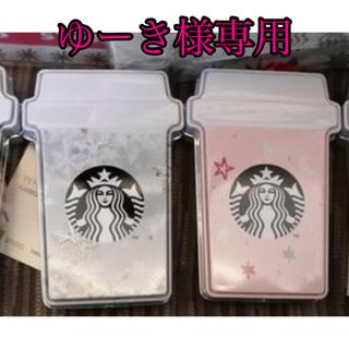 スターバックスコーヒー(Starbucks Coffee)のスターバックスホリデーオーナメント😊(その他)