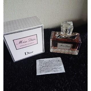クリスチャンディオール(Christian Dior)のお値下げー!Miss・Diorアブソリュートリーブルーミング50ml(その他)