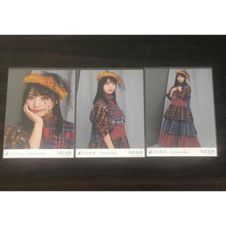 乃木坂46 - 乃木坂 生写真 与田祐希 lucky bag 2019 コンプ