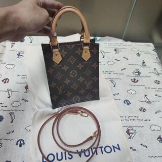 LOUIS VUITTON - 超美品 ルイヴィトン ショルダーバッグ♪