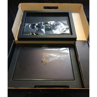 HP - HP ENVY x360 13.3インチ Ryzen5 ナイトフォールブラック