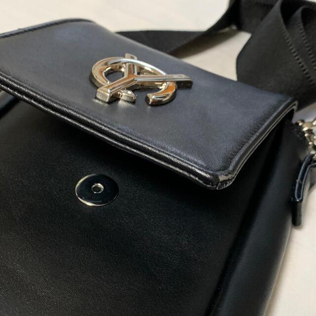 【OY】ショルダーバッグ メンズのバッグ(ショルダーバッグ)の商品写真